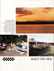 Page 16, 1986 Edition, Vashon Island High School - Vashonian Yearbook (Vashon, WA) online yearbook collection