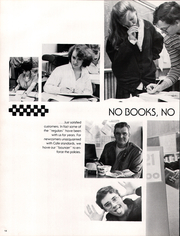 Page 18, 1986 Edition, Vashon Island High School - Vashonian Yearbook (Vashon, WA) online yearbook collection