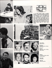 Page 23, 1986 Edition, Vashon Island High School - Vashonian Yearbook (Vashon, WA) online yearbook collection
