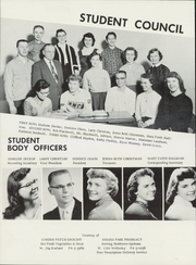 Page 10, 1957 Edition, Northwest Christian High School - Crusader Yearbook (Spokane, WA) online yearbook collection