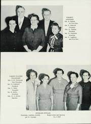 Page 13, 1957 Edition, Northwest Christian High School - Crusader Yearbook (Spokane, WA) online yearbook collection