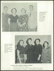 Page 12, 1958 Edition, Northwest Christian High School - Crusader Yearbook (Spokane, WA) online yearbook collection