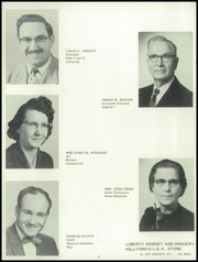 Page 14, 1958 Edition, Northwest Christian High School - Crusader Yearbook (Spokane, WA) online yearbook collection