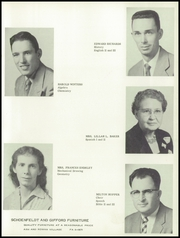 Page 15, 1958 Edition, Northwest Christian High School - Crusader Yearbook (Spokane, WA) online yearbook collection