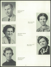 Page 16, 1958 Edition, Northwest Christian High School - Crusader Yearbook (Spokane, WA) online yearbook collection