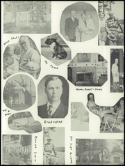 Page 9, 1958 Edition, Northwest Christian High School - Crusader Yearbook (Spokane, WA) online yearbook collection