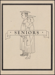 Page 15, 1954 Edition, Crescent High School - Log Yearbook (Joyce, WA) online yearbook collection