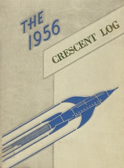 Page 1, 1956 Edition, Crescent High School - Log Yearbook (Joyce, WA) online yearbook collection