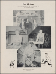 Page 11, 1956 Edition, Crescent High School - Log Yearbook (Joyce, WA) online yearbook collection