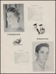Page 14, 1956 Edition, Crescent High School - Log Yearbook (Joyce, WA) online yearbook collection