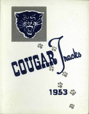 Curlew High School - Cougar Tracks Yearbook (Curlew, WA) online yearbook collection, 1953 Edition, Page 1