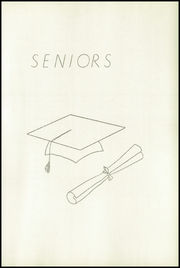 Page 15, 1955 Edition, Curlew High School - Cougar Tracks Yearbook (Curlew, WA) online yearbook collection