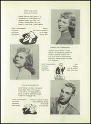 Page 9, 1954 Edition, Lind High School - Progress Yearbook (Lind, WA) online yearbook collection
