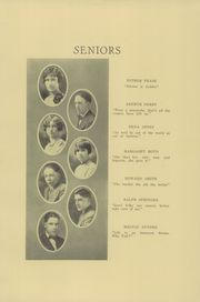 Page 17, 1928 Edition, Peshastin Dryden High School - Puma Yearbook (Peshastin, WA) online yearbook collection