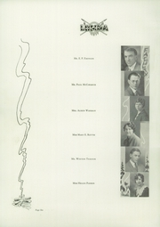Page 8, 1930 Edition, Peshastin Dryden High School - Puma Yearbook (Peshastin, WA) online yearbook collection