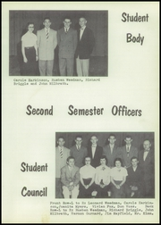Page 15, 1954 Edition, Peshastin Dryden High School - Puma Yearbook (Peshastin, WA) online yearbook collection