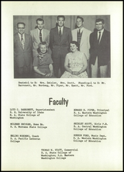 Page 11, 1956 Edition, Peshastin Dryden High School - Puma Yearbook (Peshastin, WA) online yearbook collection