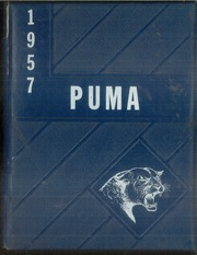 1957 Edition, Peshastin Dryden High School - Puma Yearbook (Peshastin, WA)