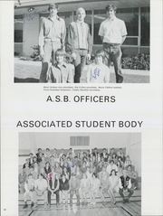 Page 14, 1971 Edition, Prescott High School - Tiger Yearbook (Prescott, WA) online yearbook collection