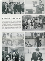 Page 15, 1971 Edition, Prescott High School - Tiger Yearbook (Prescott, WA) online yearbook collection