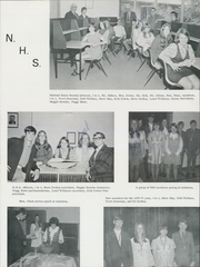 Page 17, 1971 Edition, Prescott High School - Tiger Yearbook (Prescott, WA) online yearbook collection