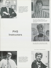 Page 8, 1971 Edition, Prescott High School - Tiger Yearbook (Prescott, WA) online yearbook collection