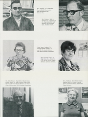 Page 9, 1971 Edition, Prescott High School - Tiger Yearbook (Prescott, WA) online yearbook collection