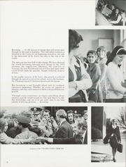 Page 6, 1973 Edition, St Leos High School - Memories Yearbook (Tacoma, WA) online yearbook collection