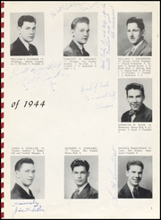 Page 13, 1944 Edition, St Martins High School - Samahi Yearbook (Lacey, WA) online yearbook collection