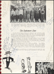 Page 17, 1944 Edition, St Martins High School - Samahi Yearbook (Lacey, WA) online yearbook collection