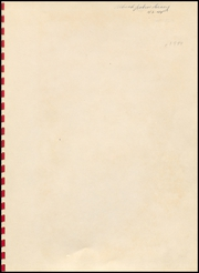 Page 3, 1944 Edition, St Martins High School - Samahi Yearbook (Lacey, WA) online yearbook collection