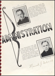 Page 7, 1944 Edition, St Martins High School - Samahi Yearbook (Lacey, WA) online yearbook collection