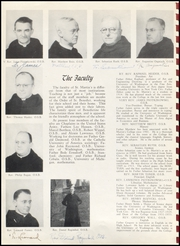 Page 8, 1944 Edition, St Martins High School - Samahi Yearbook (Lacey, WA) online yearbook collection
