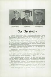 Page 16, 1945 Edition, St Martins High School - Samahi Yearbook (Lacey, WA) online yearbook collection