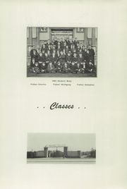Page 7, 1945 Edition, St Martins High School - Samahi Yearbook (Lacey, WA) online yearbook collection