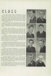 Page 9, 1945 Edition, St Martins High School - Samahi Yearbook (Lacey, WA) online yearbook collection