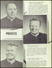 Page 11, 1959 Edition, St Martins High School - Samahi Yearbook (Lacey, WA) online yearbook collection