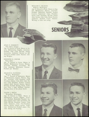 Page 17, 1959 Edition, St Martins High School - Samahi Yearbook (Lacey, WA) online yearbook collection
