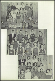 Page 45, 1955 Edition, Klickitat High School - Lumberjack Yearbook (Klickitat, WA) online yearbook collection