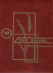 Page 1, 1959 Edition, Sprague High School - Viking Yearbook (Sprague, WA) online yearbook collection