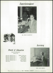 Page 10, 1959 Edition, Sprague High School - Viking Yearbook (Sprague, WA) online yearbook collection