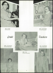 Page 12, 1959 Edition, Sprague High School - Viking Yearbook (Sprague, WA) online yearbook collection