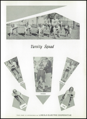 Page 15, 1959 Edition, Sprague High School - Viking Yearbook (Sprague, WA) online yearbook collection