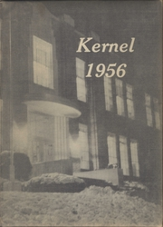 Page 1, 1956 Edition, Palouse High School - Kernel Yearbook (Palouse, WA) online yearbook collection