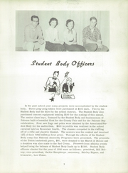 Page 11, 1956 Edition, Palouse High School - Kernel Yearbook (Palouse, WA) online yearbook collection