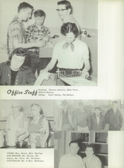 Page 12, 1956 Edition, Palouse High School - Kernel Yearbook (Palouse, WA) online yearbook collection