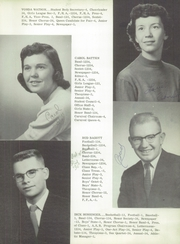Page 15, 1956 Edition, Palouse High School - Kernel Yearbook (Palouse, WA) online yearbook collection