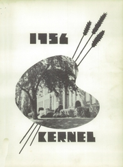 Page 5, 1956 Edition, Palouse High School - Kernel Yearbook (Palouse, WA) online yearbook collection