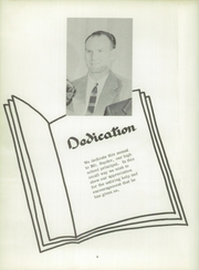 Page 8, 1956 Edition, Palouse High School - Kernel Yearbook (Palouse, WA) online yearbook collection