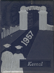 Page 1, 1957 Edition, Palouse High School - Kernel Yearbook (Palouse, WA) online yearbook collection